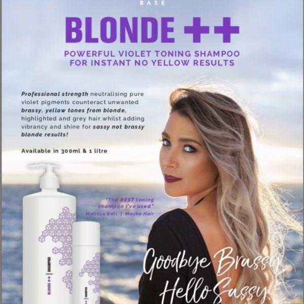 Blog image blonde