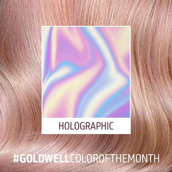 Goldwell Colour Of The Month - Holographic (Wordpress)