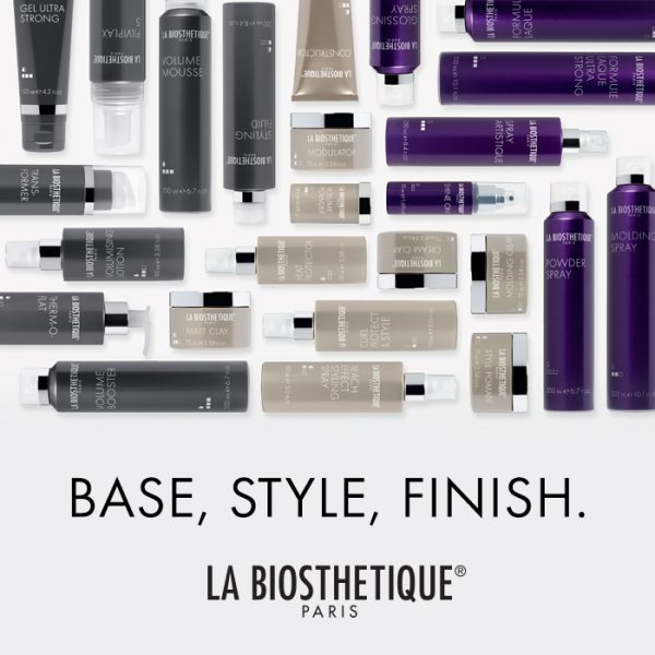 La Biosthetique (Base. Style. Finish.)