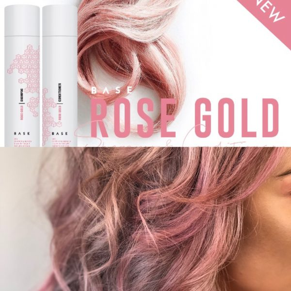 Rose Pink (Wordpress)