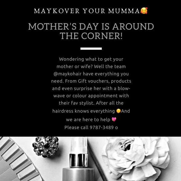 Mayko Mother's Day